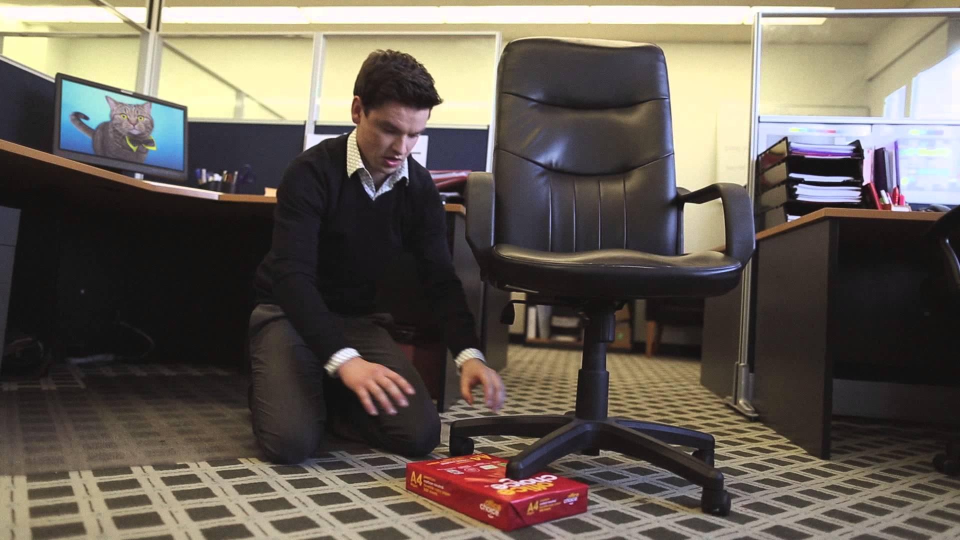 Mantenimiento de sillas y mobiliario