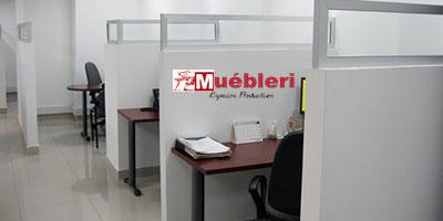 Muebles Oficina Bogota